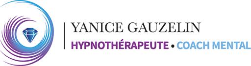 Logo Yanice Gozelin - Hypnothérapeute et coach mentale